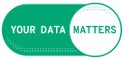 Your Data Matters logo
